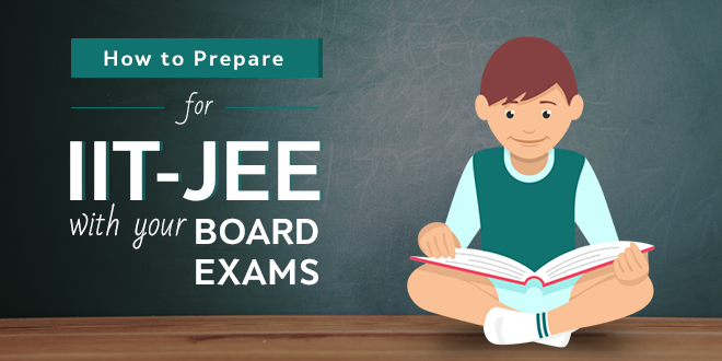 How-to-Prepare-for-IIT-JEE-along-with-your-Board-Exams