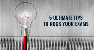5 ultimate tips to rock the exam