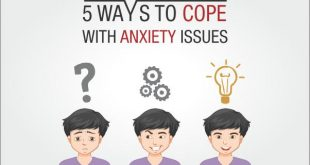 Want to Get Rid of Anxiety Issues & Achieve Success? Here are the 5 Reasons!