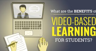 Benefits of Video-based Learning
