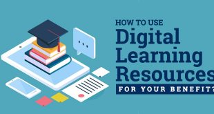 How to Use Digital Learning Mediums for Your Benefit?
