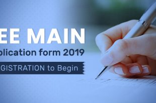 JEE-Main-Application-form-2019-Registration-to-Begin
