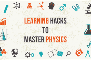Learning Hacks to Master Physics