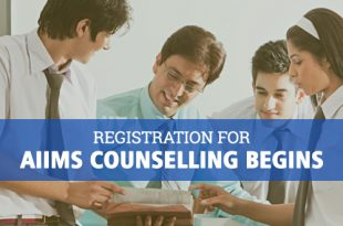 Registration for AIIMS counselling begins