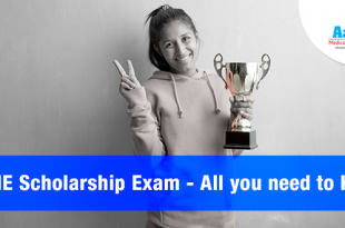 ANTHE Scholarship Exam - All you need to know