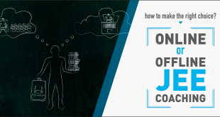 Online OR Offline JEE Coaching: How to Make the Right Choice?