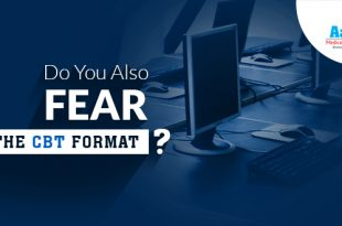 Do you also fear the CBT format?