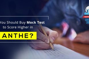 Why you should buy mock test to score higher in ANTHE