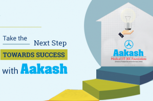 Take the Next Step Towards Success with Aakash